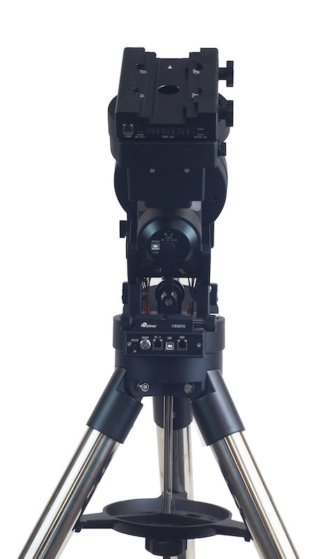 iOptron CEM70 Goto EQ Mount