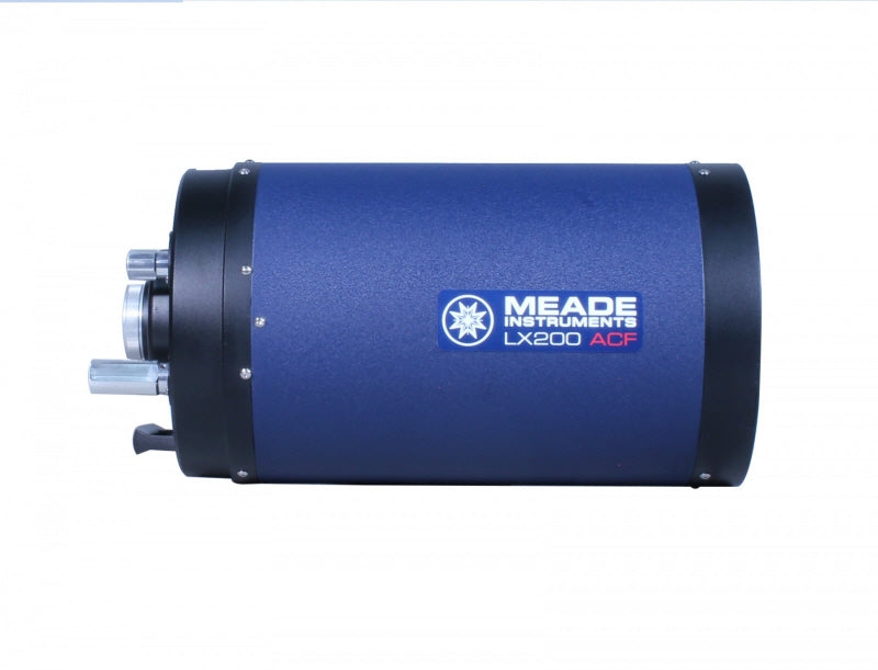 "Meade 8"" f/10 LX200-ACF Optical Tube Assembly"