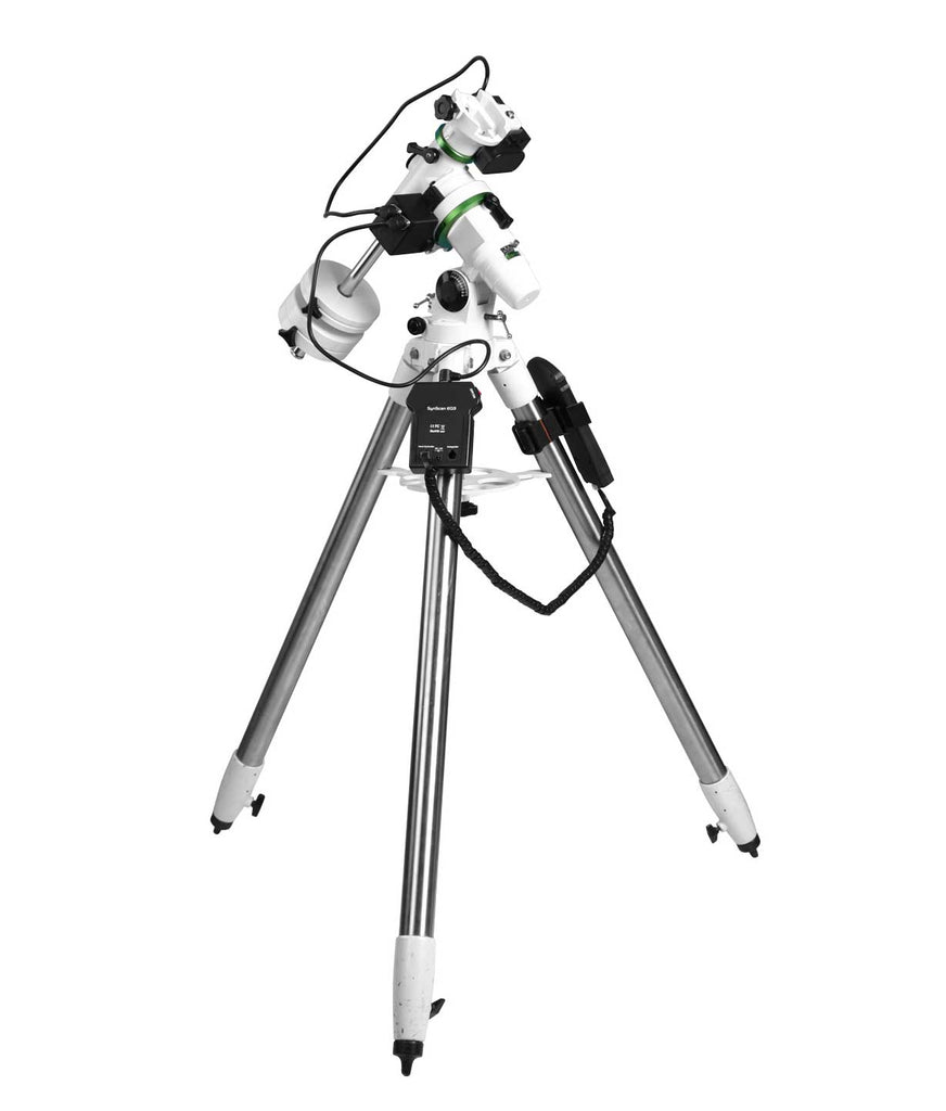 Skywatcher EQM35 Goto Combo Mount With Steel Tripod