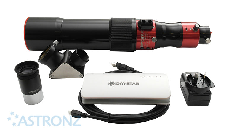 60mm Daystar DS Solar Scout Telescope