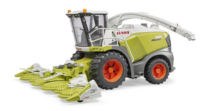 Bruder Claas Jaguar 980 forage harvester