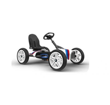 Load image into Gallery viewer, BERG Buddy BMW Street Racer Go Kart