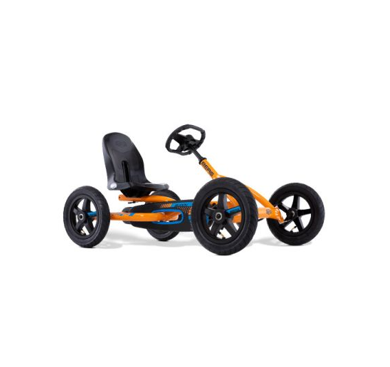 BERG Buddy B-Orange Go Kart
