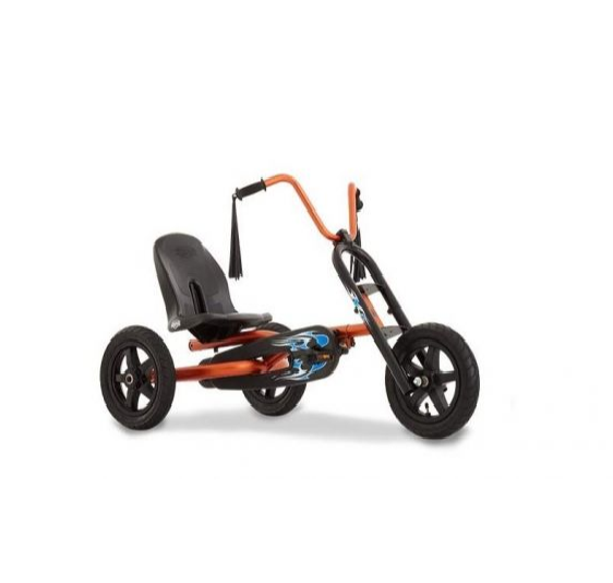 BERG Buddy Choppy Go Kart
