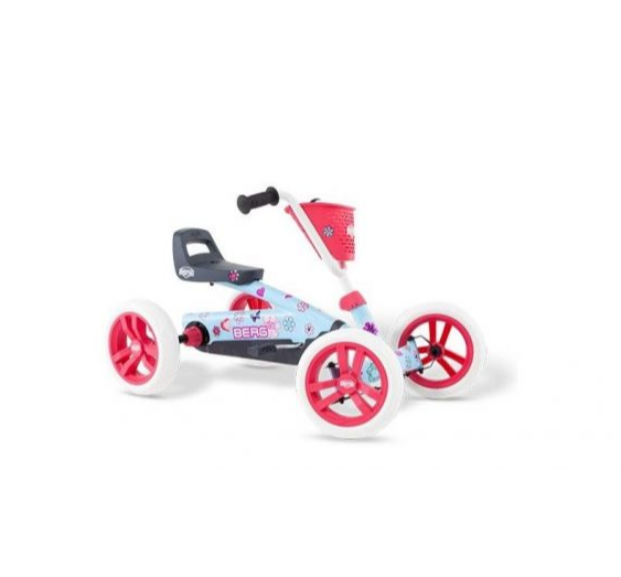 Berg Buzzy Bloom Go Kart