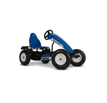 Load image into Gallery viewer, Berg Extra Sport Blue Go Kart