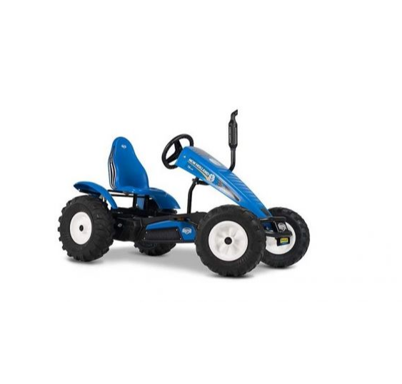 Berg New Holland Tractor Go Kart