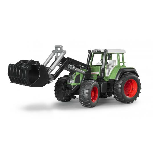 Bruder Fendt Favorit 926 Vario with Frontloader