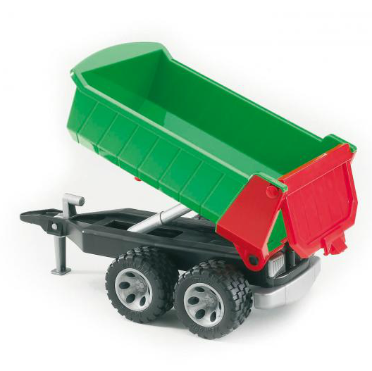 Bruder Roadmax Rear Tipper