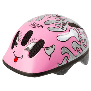 Ventura M-Wave Curly Kids Helmet