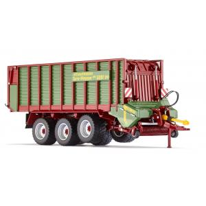 Wiking Strautmann Tera-Vitesse Forage Trailer model