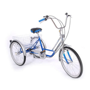 Mission Trilogy Tricycle (Phone / email to order)