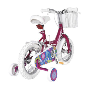 "Girls Concept Enchanted 12"" Bike"