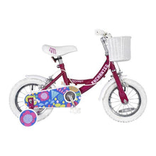 "Load image into Gallery viewer, Girls Concept Enchanted 12"" Bike"