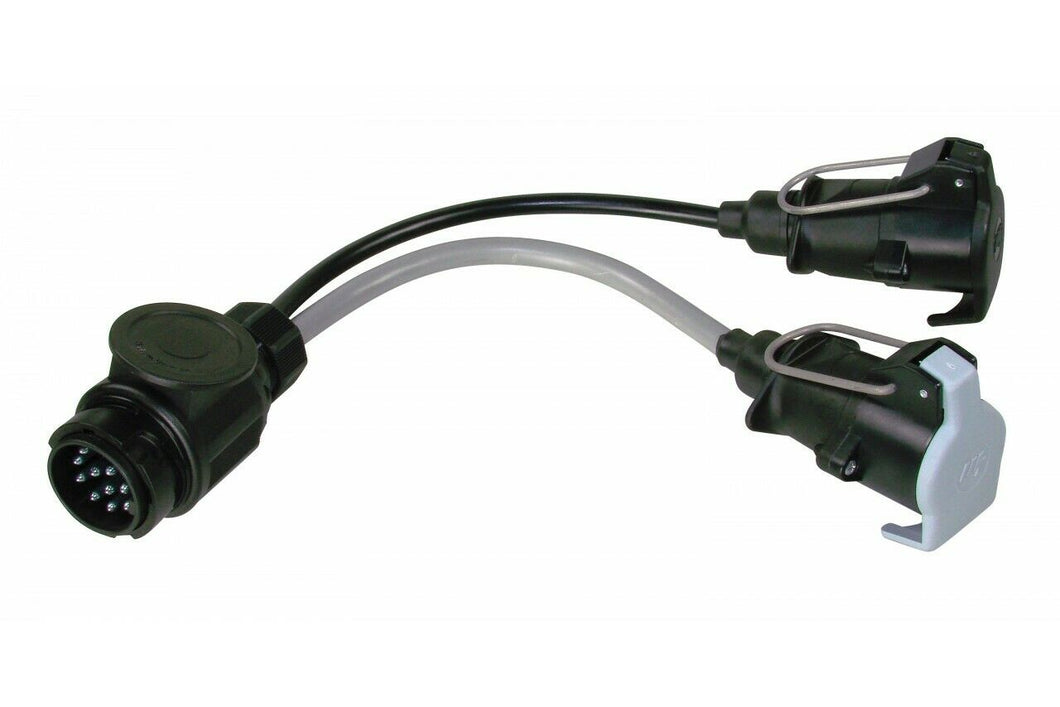 Maypole 13 pin Conversion Lead