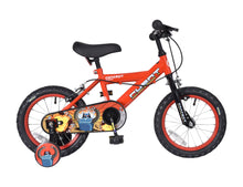 "Load image into Gallery viewer, Boys Cybot 16"" Bike"