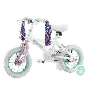 "Girls 12"" Insyn Kitten Bike"