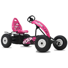 Load image into Gallery viewer, BERG Compact Pink Go Kart