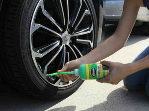 Slime Tyre Sealant (473ml)