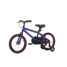 "Load image into Gallery viewer, Boys Insync Spider 16"" Bike"
