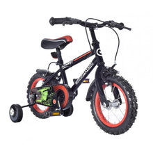 "Load image into Gallery viewer, Boys Concept Striker 12"" Bike"