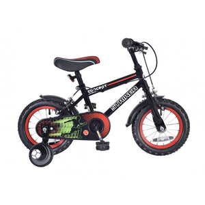 "Boys Concept Striker 12"" Bike"