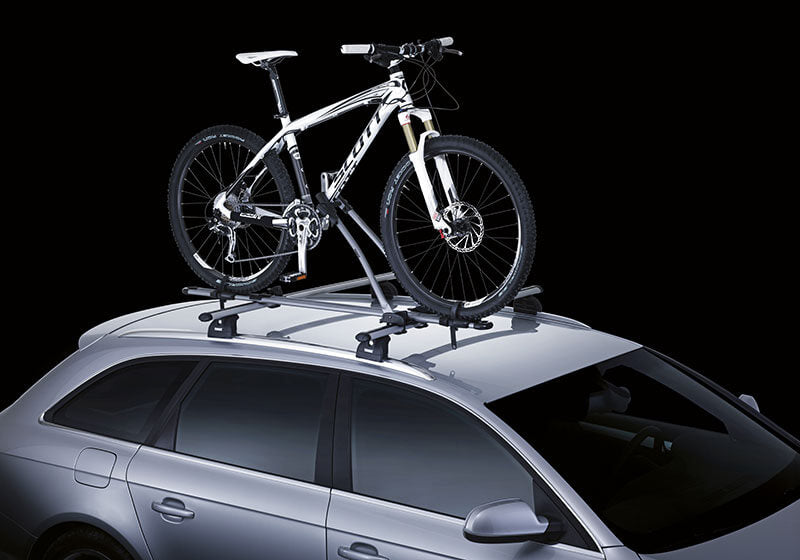 Thule FreeRide Bike Carrier (532)