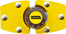 Load image into Gallery viewer, Stoplock 'Van Lock' Anti-Theft Device