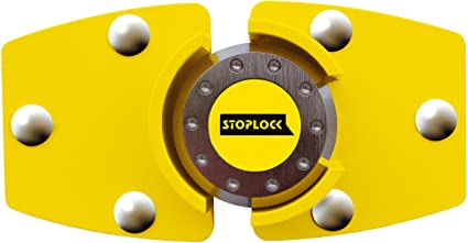 Stoplock 'Van Lock' Anti-Theft Device