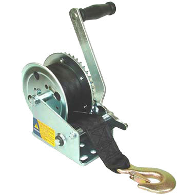 Maypole Trailer Strap Winch (1200)