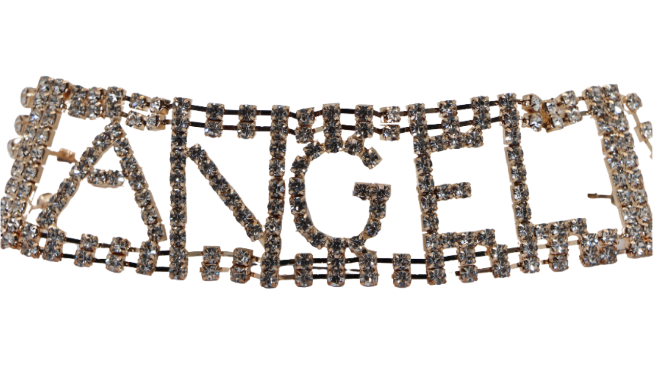 Angel Choker