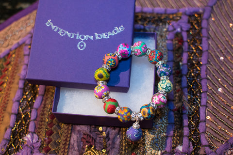 Intention Beads