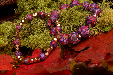 Unveiling the New Fall Jewelry Designs