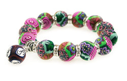 Intention Bracelet: To communicate a big-picture idea to others. - Intention Beads | Astrology | Talisman