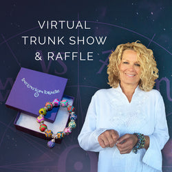 Exclusive Trunk Show Event- May 26, 2020 @ 5:30pm - Intention Beads | Astrology | Talisman