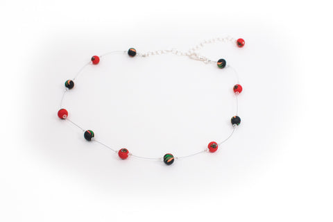 Blackhawks Soloist Necklace