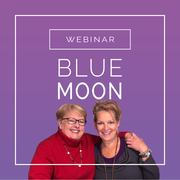 Blue Moon Astrology Webinar