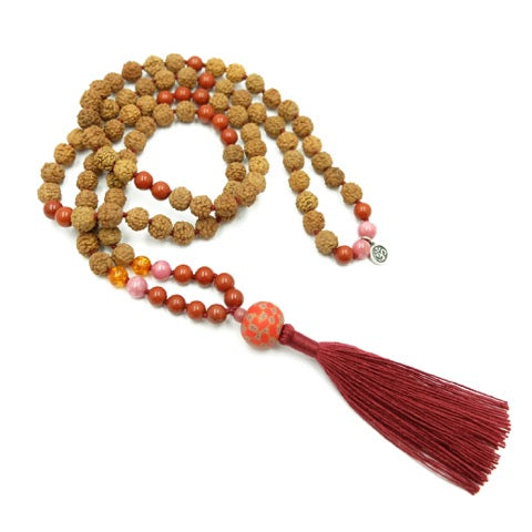 Scorpio Celestial Mala - Intention Beads | Astrology | Talisman