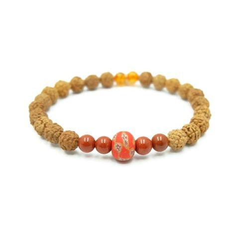 Scorpio Celestial Bracelet - Intention Beads | Astrology | Talisman