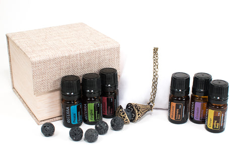 Eclipse Aromatherapy Kit- Complete