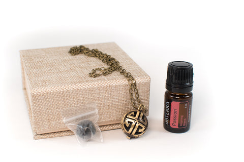 Eclipse Aromatherapy Kit- Single