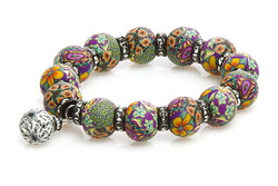 Intention Bracelet: To Have a Strong Sense about Business Dealings - Intention Beads | Astrology | Talisman