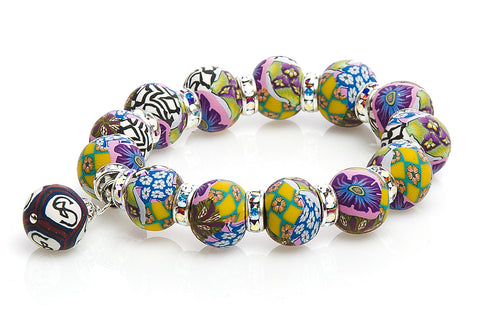 Intention Bracelet: To Keep a Journal of Hidden Feelings to Renew the Soul