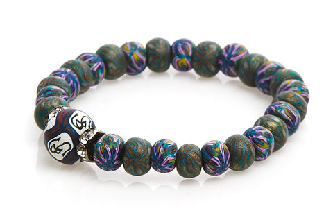 Intention Bracelet: For Overall Growth and Evolution