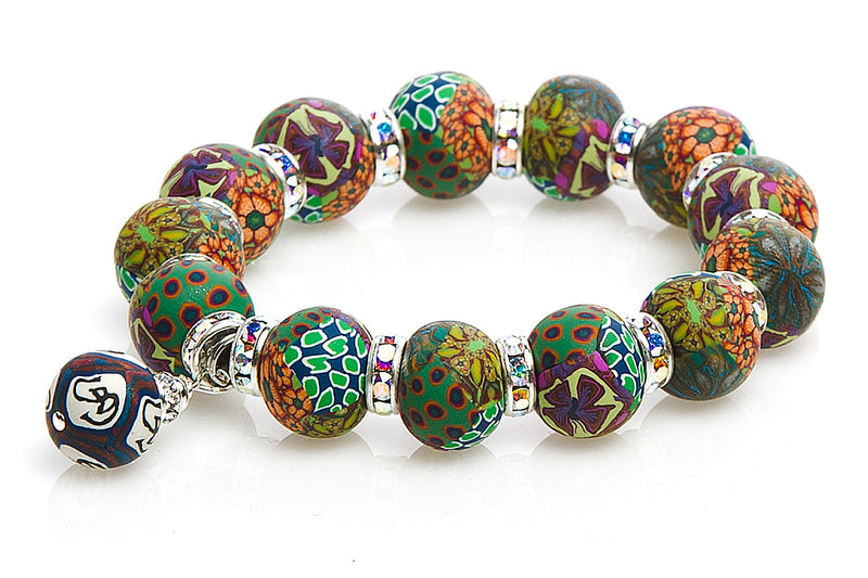 Intention Bracelet: For Overall Growth and Evolution - Intention Beads | Astrology | Talisman