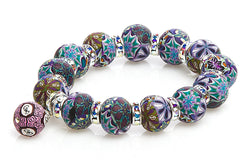 Intention Bracelet: To View the World as Stable - Intention Beads | Astrology | Talisman