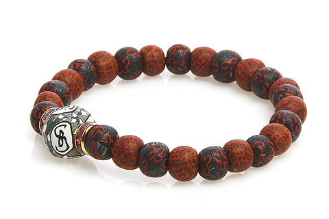 Intention Bracelet: To Be Physically Strong and Fit