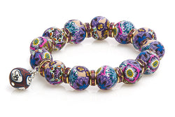 Intention Bracelet: To Make Reforms in Life's Ambitions - Intention Beads | Astrology | Talisman