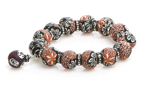 Intention Bracelet: To Find a Purposeful and Spiritual Relationship