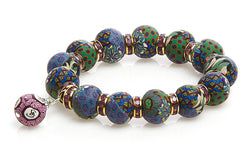 Intention Bracelet: To Channel Drama into Creative Ideas - Intention Beads | Astrology | Talisman